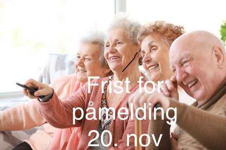 Glade seniorer