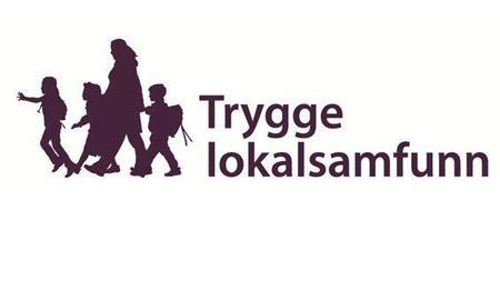Logo for Trygge lokalsamfunn